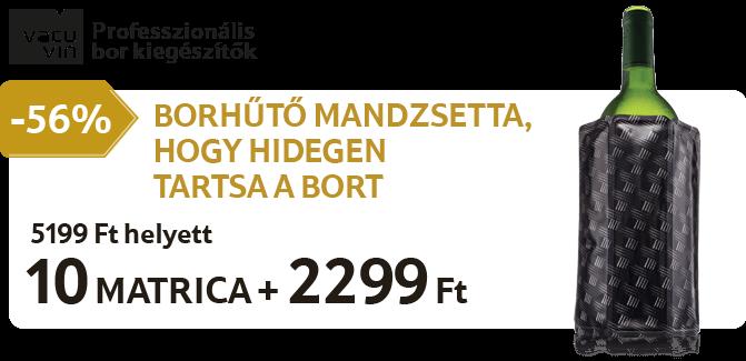 Mandzsetta