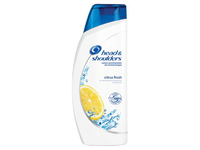 Head & Shoulders sampon