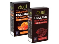 Duel holland kakaópor