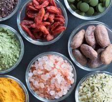 quinoa és disszociált étrenda