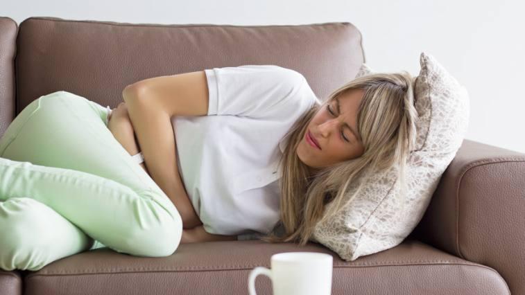 5 gyógynövény menstruációs görcsökre