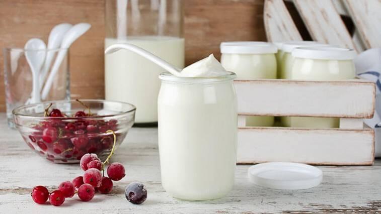 fogyókúrás joghurtok