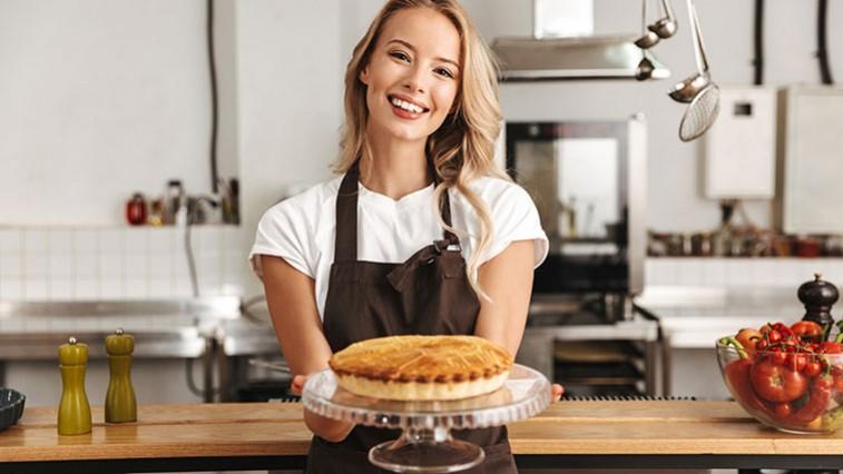 Sütési ötletek és receptek kezdőknek