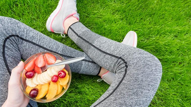 Társ a fogyásban: a gyümölcs!