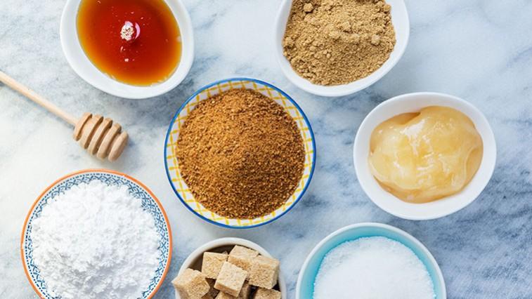 10 ötlet az egészségesebb édesítéshez