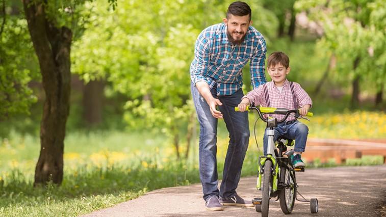 Először vásárol gyermekének kerékpárt?