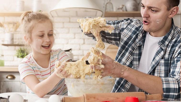 A 10 leggyakoribb hiba sütés közben, mely elronthatja a kalácsot