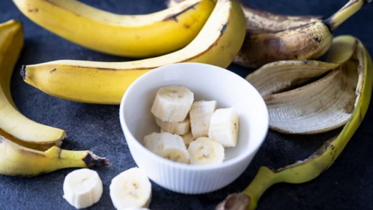 Mi legyen a túlérett banánnal? Készítsen belőlük gyors desszertet