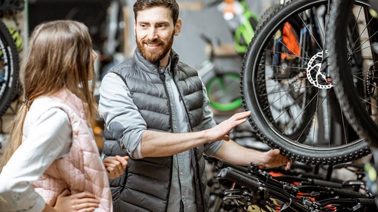 Tippek kerékpár vásárlásához