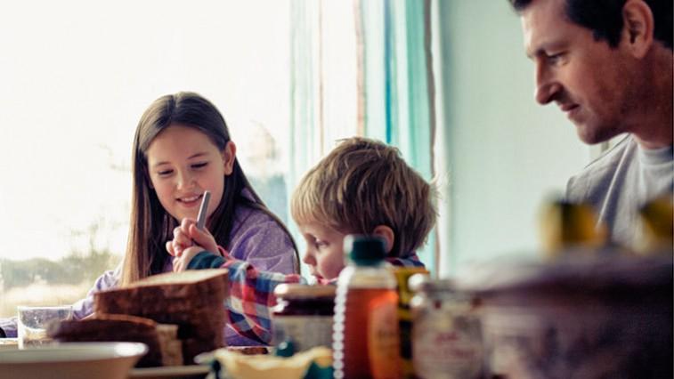 12 egészséges reggeli és tízórai ötlet az egész család számára