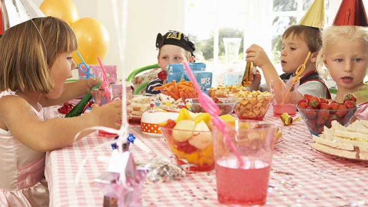 Eredeti játékok gyerekeknek: Erre a partira bizony emlékezni fognak!