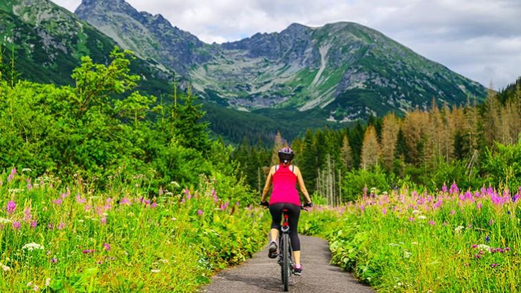 3+1 népszerű kerékpáros túraútvonal Magyarországon
