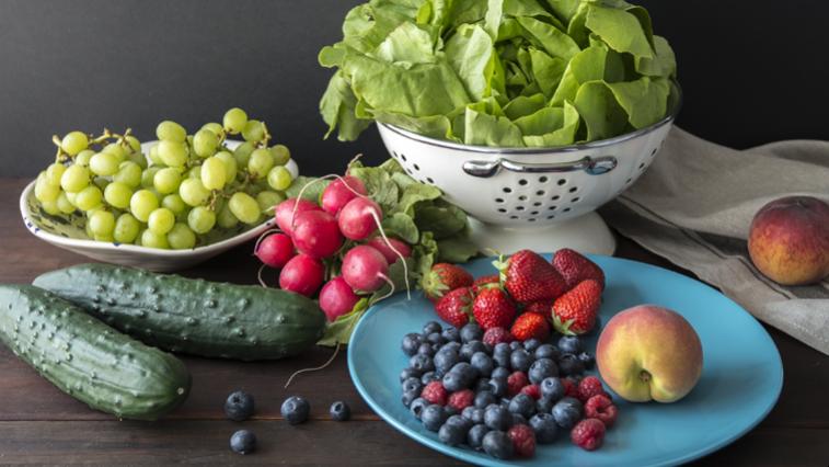 Meddig tárolható frissen a gyümölcs és a zöldség?