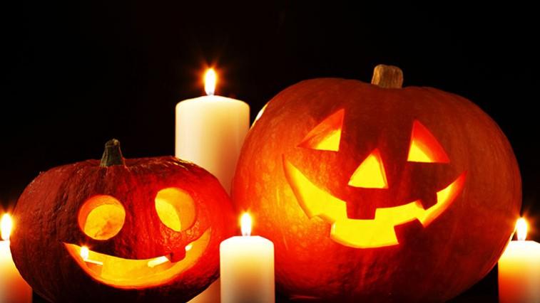 Nálunk is meghonosodtak Halloween töklámpásai!