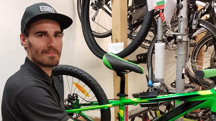 Készítse fel szakszerűen kerékpárját a szezonra!