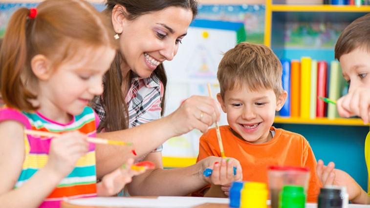 A gyerek többet megtanul az óvodában, mint otthon a szülővel