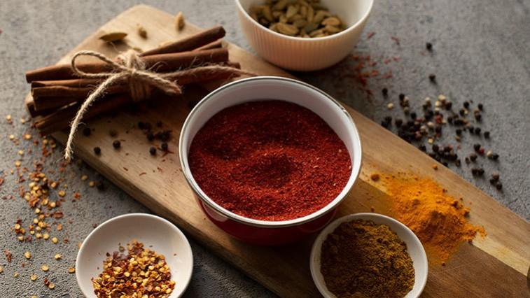 Házi fűszer: Készítsen saját fűszerkeveréket