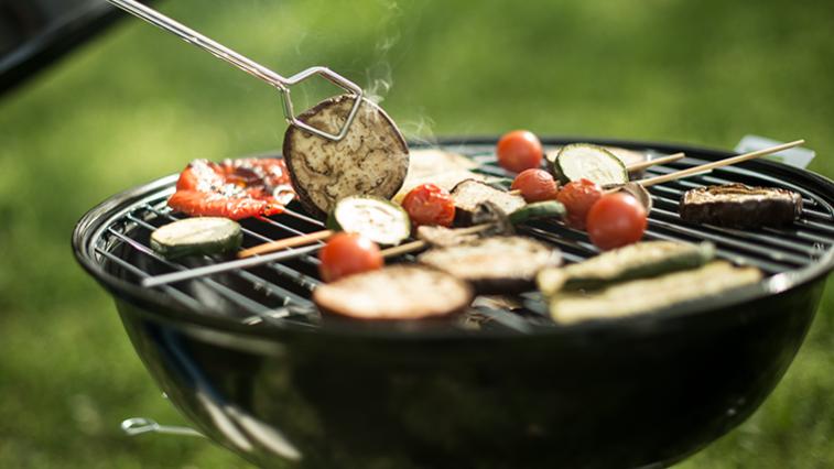 A zöldség grillezése: Hús nélkül is élvezheti a grillezést!