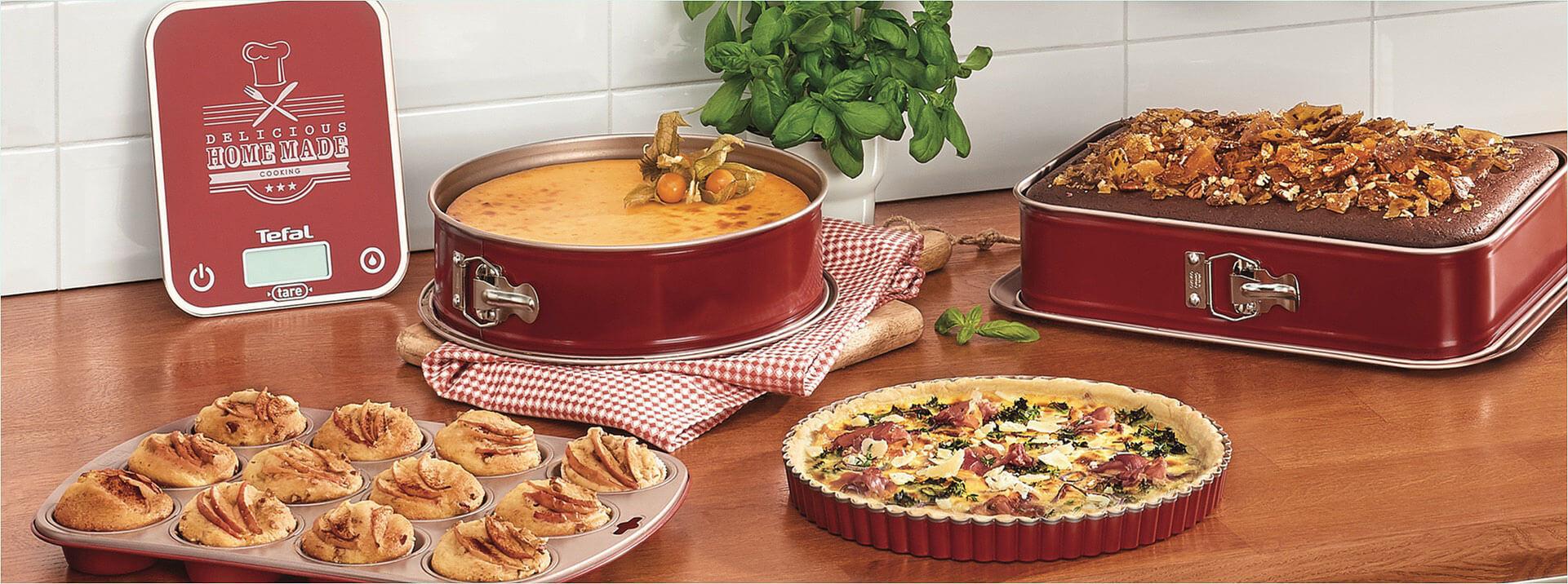 A mindennapi sütés-főzés még egyszerűbb lesz a Tefal segítségével ... 9457559985