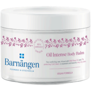Barnängen Oil Intense testbalzsam