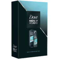 Dove Men+Care Clean Comfort ajándékcsomag