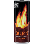 Burn energiaital