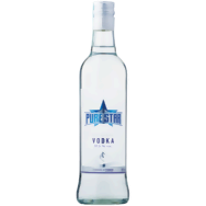 Pure Star vodka
