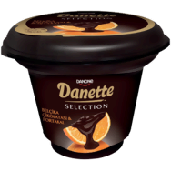 Danette Selection
