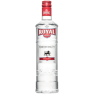 Royal vodka vagy Royal ízesített vodka