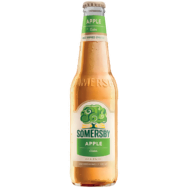 Somersby üveges cider