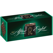 After Eight Classic desszert