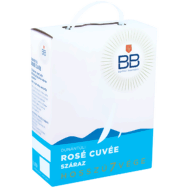 BB Hosszú7vége Rosé Cuvée Bag-in-Box