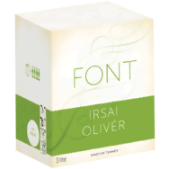 Font Irsai Olivér Bag-in-Box