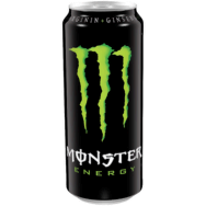 Monster energiaital