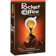 Pocket Coffee desszert