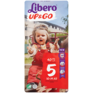 Libero Up & Go pelenka
