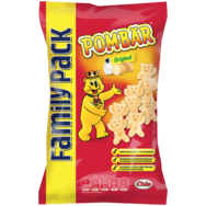 Pom-Bär original snack family pack