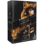 Johnnie Walker Black Label whiskycsomag