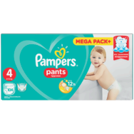 Pampers Premium pelenkabox vagy bugyipelenkabox