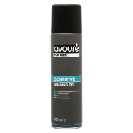 Avouré for Men Sensitive borotvazselé 200 ml