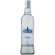 Pure Star Original vodka 37,5% 500 ml
