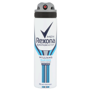Rexona Men williams racing izzadásgátló aeroszol 150 ml