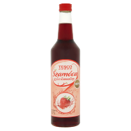 Tesco eperszörp 700 ml