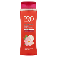 Tesco Pro Formula Freesia & Wild Rose tusfürdő 400 ml