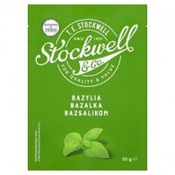 Stockwell & Co. bazsalikom 10 g