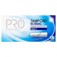 Tesco Pro Formula Normal tampon 16 db