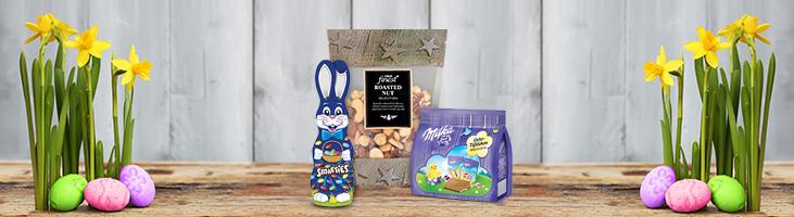 content image - Ínycsiklandó húsvéti finomságok