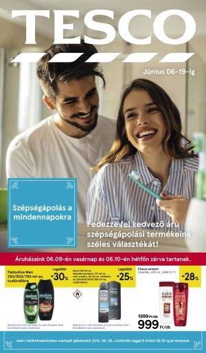 352bd733f7 Akciós TESCO újság | Tesco