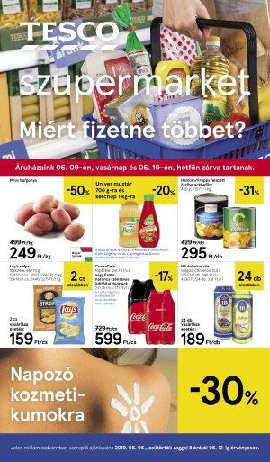bbb6158c83 Sülysáp Szupermarket | Tesco