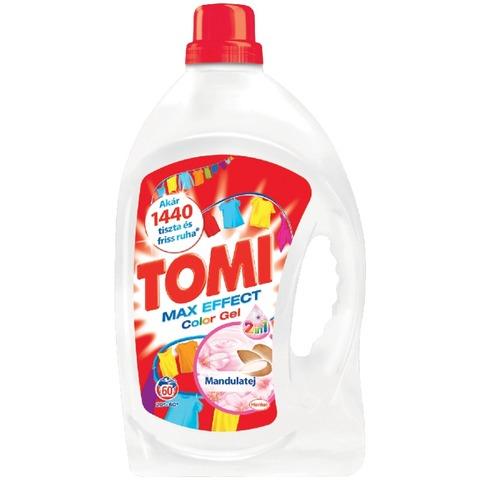 Tomi mosószer
